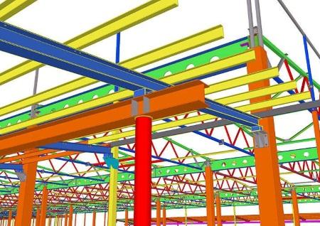 Проектирование промышленных объектов