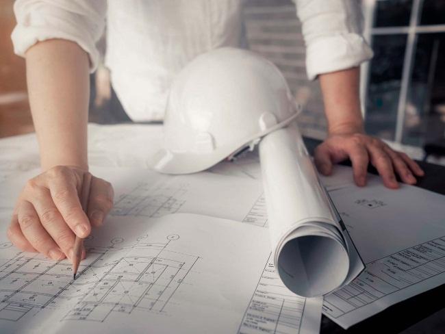 Выполнение функций генерального проектировщика